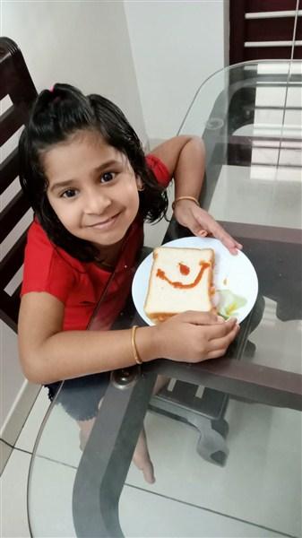 Aysha Abdul Kalam I B