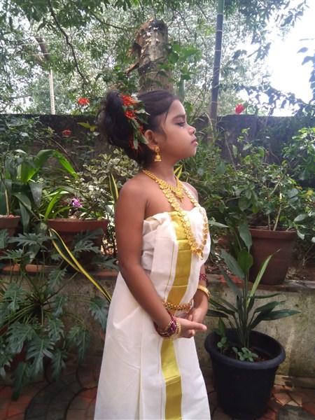 Veda Ishani I A