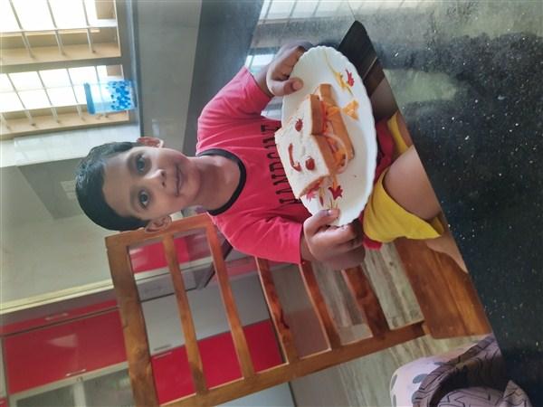 Zaeem Ahmed I B